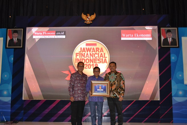 Jawara Financial Award 2018